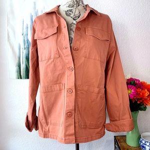 Sanctuary utility jacket